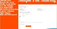 File simple sharing