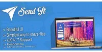 It send sharing file simple
