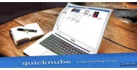 Minimal quicknube design script hosting file