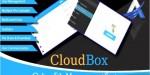 Online cloudbox system management file