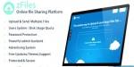 Online zfiles platform sharing file