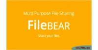 Premium filebear file sharing