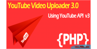 Video youtube 0 3 uploader