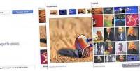 Wheel image uploader image multiple