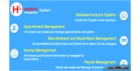 Management hospital system vakratunda by ltd pvt system