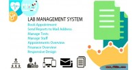 Management lab system