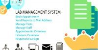 Management lab system