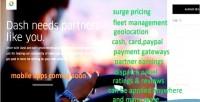 Management taxi cms