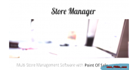 Manager store