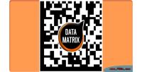 Matrix data generator