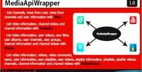 Mediaapiwrapper