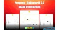 2 collectorjs membership system 2