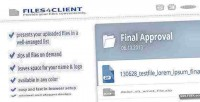 4 files client index directory advanced
