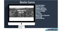 A bestie friendly game quiz viral