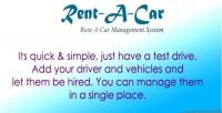 A rent car pro