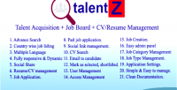 A talentz complete system acquisition talent