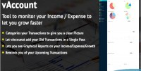 Accounting vaccount software