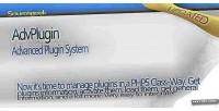 Advanced advplugin plugin system