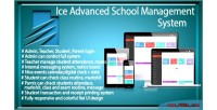Advanced ice system management school