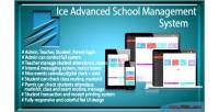 Advanced ice system management school