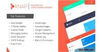 Advanced knap user 4 management 5 laravel