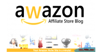 Affiliate awazon store blog