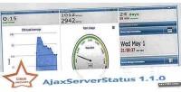 Ajaxserverstatus