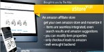 An zstore store affiliate amazon