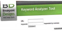 Analyzer keyword