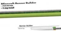 Banner minecraft generator