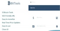 Bitcoin bittools tools
