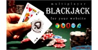 Blackjack multiplayer game casino online