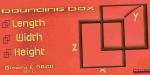 Stl bounding box calculator height width length