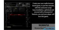 Browser ngmafia script game based