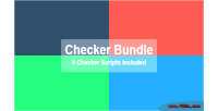 Bundle checker