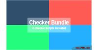 Bundle checker