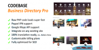 Business codebase directory script php pro