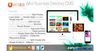 Business whizbiz directory cms