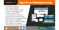 Buy carbiz sell script marketplace car
