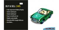 Buy mc & script cars sell