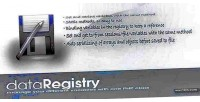 Class registry
