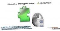 Classifieds oodle plugin