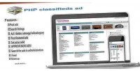 Classifieds php ad