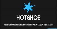 Client hotshoe photographer cms