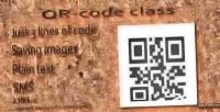 Code qr class