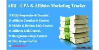 Cpa affi1 tracker marketing affiliates