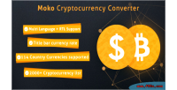 Cryptocurrency moko converter