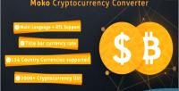 Cryptocurrency moko converter