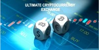 Cryptocurrency ultimate exchange