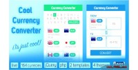 Currency cool converter